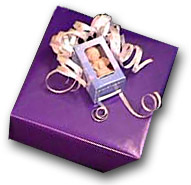 TerraCuddles inspiration reminders make great package adornments for the gift that lasts a lifetime.
